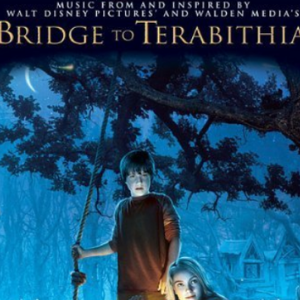 Bridge to Terabithia (Movie Tie-in) by Katherine Paterson(2006-12-26) Books All Kids Should Read Before They're 12