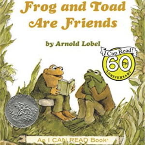 Frog and Toad are Friends Books All Kids Should Read Before They're 12