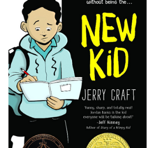 NEW KID Books All Kids Should Read Before They're 12