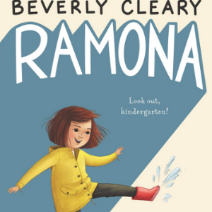 Ramona the Pest Books All Kids Should Read Before They're 12