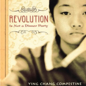 Revolution Is Not a Dinner Party Books All Kids Should Read Before They're 12