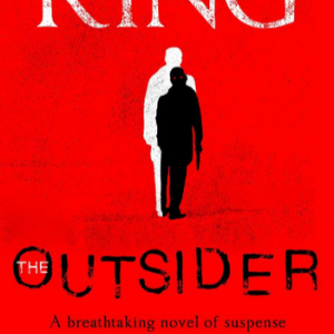 The Outsider: The No.1 Sunday Times Bestseller Paperback Books All Kids Should Read Before They're 12