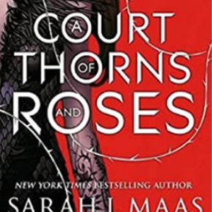 A Court of Thorns and Roses  30 Most Popular Fairy Books