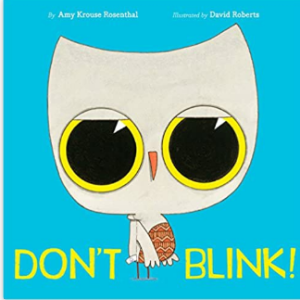 Don't Blink!  20 Funny Kids Books Every Parent Should Buy