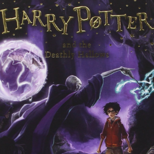 Harry Potter Box Set_ The Complete Collection 16 Recommended Good Books For Teens