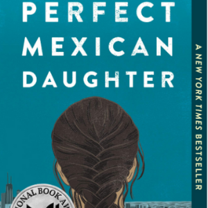 _I Am Not Your Perfect Mexican Daughter 16 Recommended Good Books For Teens