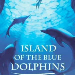 Island of the Blue Dolphins (A Puffin Book) Best Novels For Children