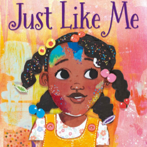 Just Like Me The 25 best children's books of 2020