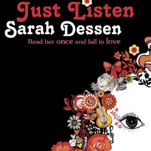Just Listen 16 Recommended Good Books For Teens