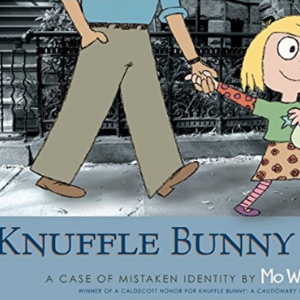 Knuffle Bunny Too: A Case of Mistaken Identity 30 Most Popular Kids Reading Books