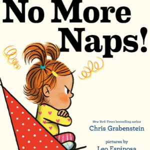 No More Naps ! The 25 best children's book of 2020
