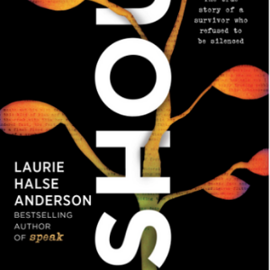 SHOUT  Non Fiction Book For Teen
