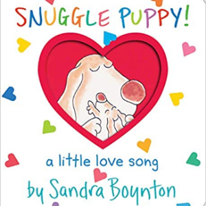 Snuggle Puppy! 30 Most Popular Kids Reading Books