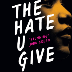 The Hate U Give 16 Recommended Good Books For Teens