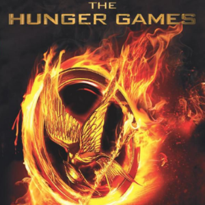THE HUNGER GAMES 16Recommended Good Books For Teens