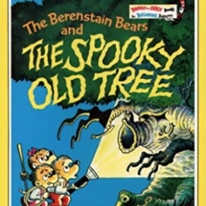 The Berenstain Bears and the Spooky Old Tree (Bright and Early Books) 20 Funny Kids Books Every Parent Should Buy
