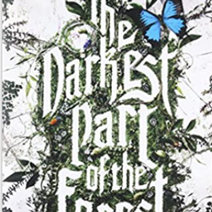 The Darkest Part of the Forest 30 Most Popular Fairy Books