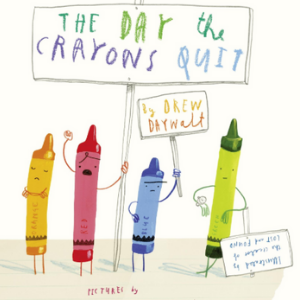 The Day the Crayons Quit 20 Funny Kids Books Every Parent Should Buy