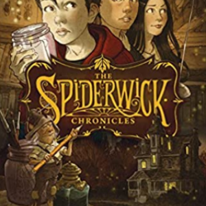 The Field Guide (Volume 1) (The Spiderwick Chronicles) 30 Most Popular Fairy Books