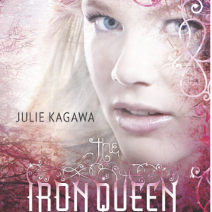 The Iron Queen (The Iron Fey) 30 most popular fairy books