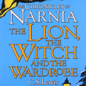 The Lion, the Witch and the Wardrobe (The Chronicles of Narnia) Best Novels For Children
