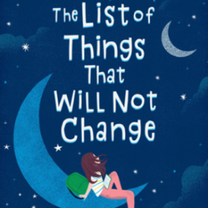 The List of Things That Will Not Change The 25 best children's books of 2020