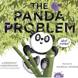 The Panda Problem 20 Funny Kids Books Every Parent Should Buy