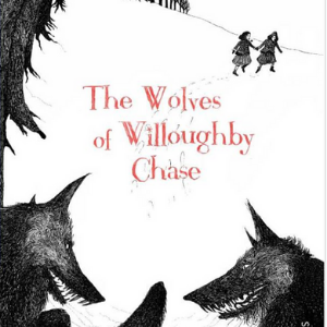 The Wolves of Willoughby Chase (Vintage Childrens Classics) Best Novels For Children