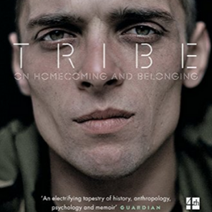 Tribe: on homecoming and belonging Non Fiction Book For Teen