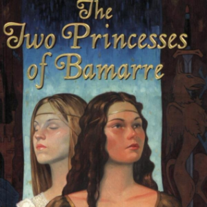 Two Princesses of Bamarre, The 30 Most Popular Fairy Books