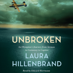 UNBROKEN:The young adult adaptation  Non Fiction Book For Teen