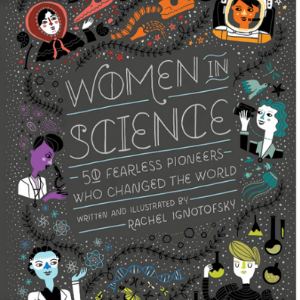 Women in science Non Fiction Book For Teen