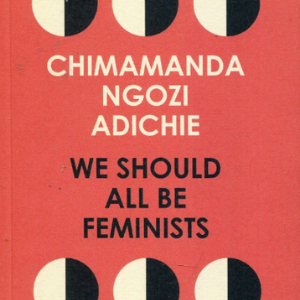 we should all be feminists 14 Highly Recommended Non Fiction Books For Teen
