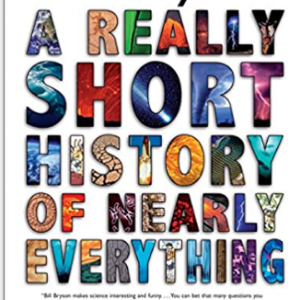 A Really Short History of Nearly Everything Top 25 Best Books For 6 Year Olds