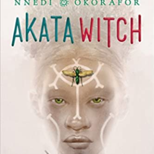 Akata Witch 25 Best Fantasy Books for Teens