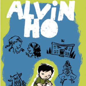 Alvin Ho: Allergic to Girls, School, and Other Scary Things Top 25 Best 2nd Grade Reading Books