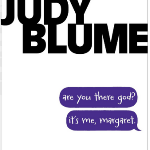 Are You There God? It's Me, Margaret 25 Most Popular Judy Blume Books For Everyone Should Read