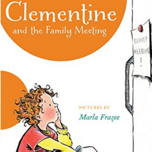 Clementine and the Family Meeting (Clementine (5))Top 25 Best Books For 6 Year Olds