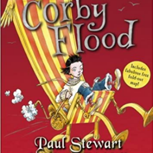 Corby Flood Top 25 Best Books For 6 Year Olds