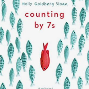Counting by 7s Top 25 Wonderfull Books For 5th Graders