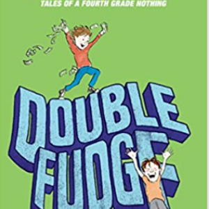 Double Fudge 25 Most Popular Judy Blume Books For Everyone Should Read