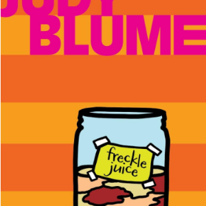 Freckle Juice  25 Most Popular Judy Blume Books For Everyone Should Read