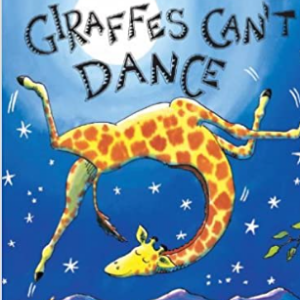 Giraffes Can't Dance Top 30 Best Books For 2 Year Olds Kids