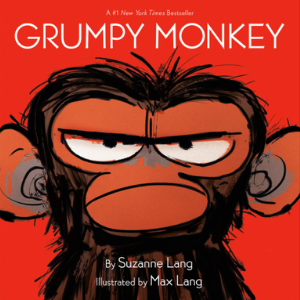 Grumpy Monkey Top 30 Best Books For 2 Year Olds Kids