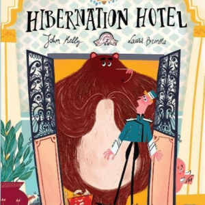 Hibernation Hotel Top 25 Best Books For 6 Year Olds