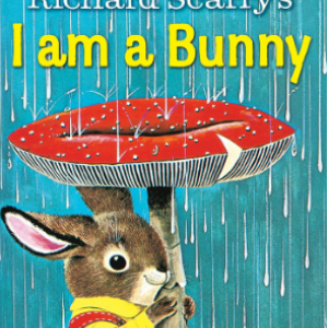 I Am a Bunny (A Golden Sturdy Book) Top 20 Best Richard Scarry Books For Childrens