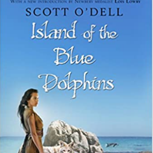 Island of the Blue Dolphins Top 25 Wonderfull Books For 5th Graders