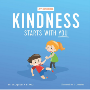 Kindness Starts With You At School