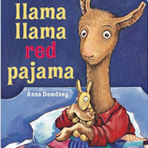Llama Llama Red Pajama 30 Recommended Best Books for 3 Year Olds Kids