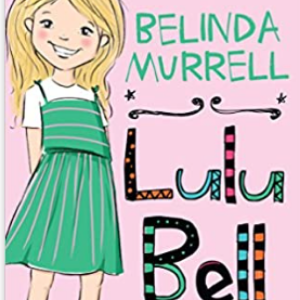 Lulu Bell and The Birthday Unicorrn Top 25 Best Books For 7 Year Olds Children's